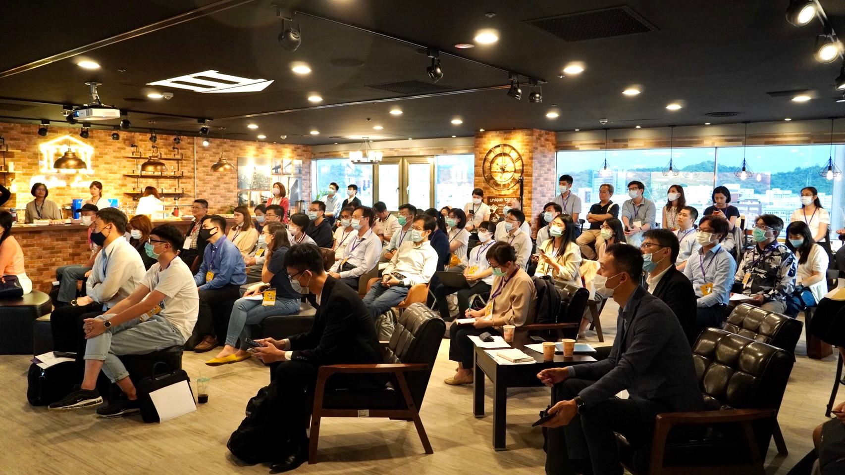 「教育創新經營產業交流會」—EDTECH新商機